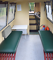 Astra Cabin